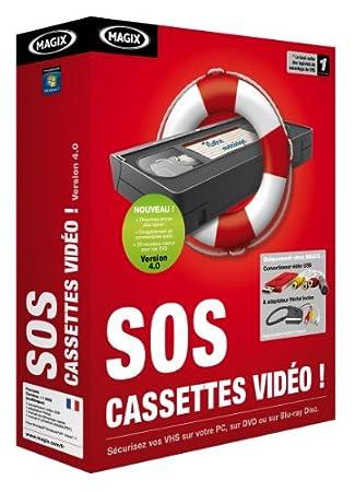 SOS Cassettes Vidéo ! 4