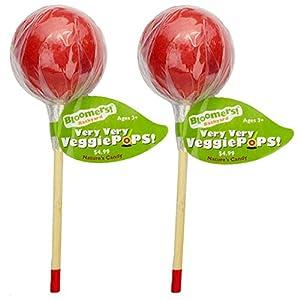 VeggiePOPS! - Cherry Tomato Seed Starter