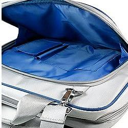 Vg Hp Messenger Bag (Blue)