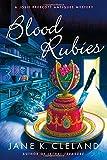 Blood Rubies: A Josie Prescott Antiques Mystery (Josie Prescott Antiques Mysteries)