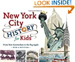 New York City History for Kids: From...