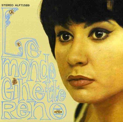 Le Monde De Ginette Reno