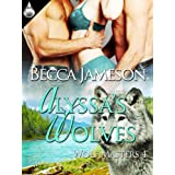 Alyssa's Wolves (Wolf Masters, Book 4)