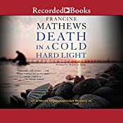 Death in a Cold Hard Light | Francine Mathews