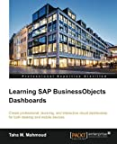img - for Learning SAP BusinessObjects Dashboards book / textbook / text book