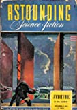 Astounding Science Fiction, Vol. 32, No. 1 (September 1943) (0202843092) by Hal Clement