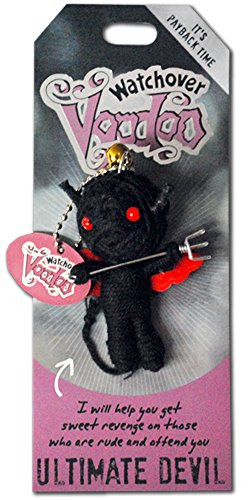 Watchover Voodoo Ultimate Devil Novelty