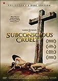Subconscious Cruelty [Schwedischer Import]
