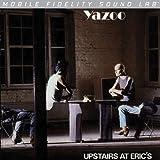 Upstairs At Eric's [VINYL] Yazoo