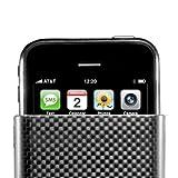 """gorilla tube aus echtem high-tech-Carbon +++ einzigartiges Designer-Hardcase +++ ma�geschneidert f�r iPhone 3G (s) +++ ultrastrong +++ MADE IN BERLIN +++von """"gorilla cases�"""""""