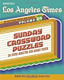 Los Angeles Times Sunday Crossword Puzzles, Volume 24 (The Los Angeles Times)