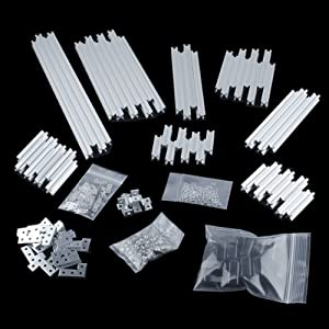 MicroRax - Small Kit