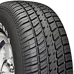 Cooper Cobra GT All-Season Tire – 295/50R15  105T