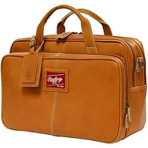 Buy Rawlings Heart of the Hide Briefcase (Tan) by Rawlings