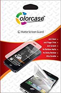 Matte Screenguard for Samsung Galaxy S5 (Pack of 2)