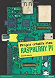 echange, troc Donald Norris - Projets créatifs avec Raspberry Pi