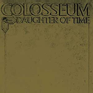 Daughter of Time [Vinyl]