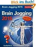 Brain Jogging Wissenskalender 2015: G...