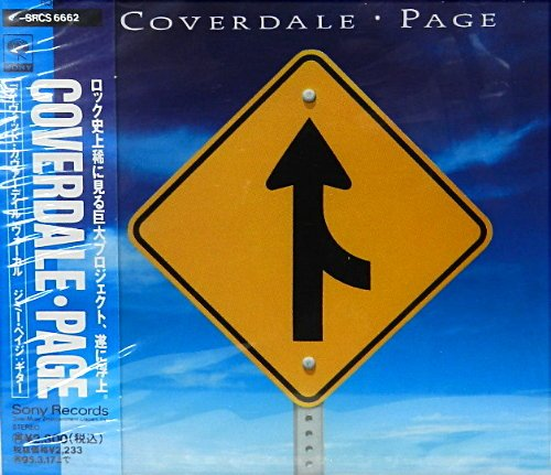 David Coverdale - Coverdale / Page - Zortam Music