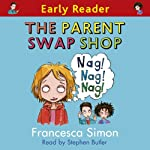 The Parent Swop Shop | Francesca Simon
