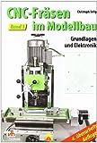 CNC-Fräsen im Modellbau: Grundlagen