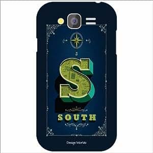 Design Worlds - Samsung Galaxy Grand I9082 Designer Back Cover Case - Multi...