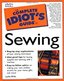 Complete Idiot Guide Sewing