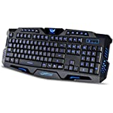 Gaming Keyboard Womail Motospeed S69 Keyboard And Mouse Set With Rainbow Backlight