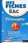 Mes fiches ABC du BAC Philosophie Ter...