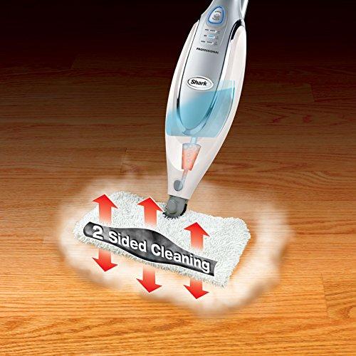 Shark Professional Steam Pocket Mop S3601 971473126576