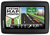 TomTom VIA 1515TM 5-Inch. GPS Navigation With Lifetime Maps - Black