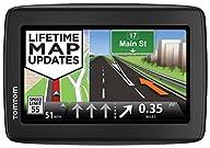 TomTom VIA 1415M 4.3″ GPS Navigator w…