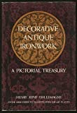img - for Decorative Antique Ironwork: A Pictorial Treasury book / textbook / text book