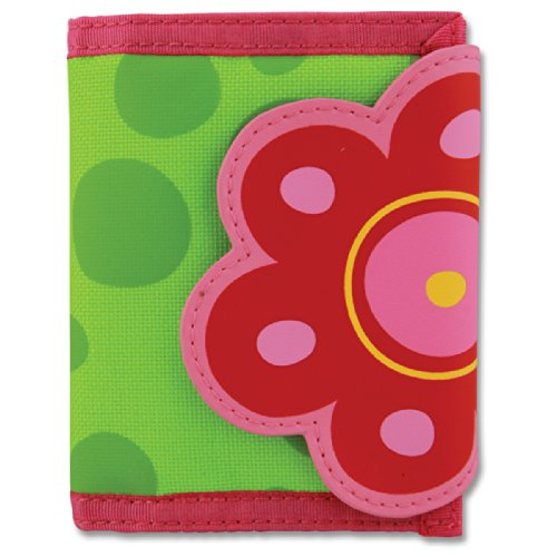 Stephen Joseph Flower Wallet
