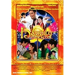 Happily Ever After -Philippines Filipino Tagalog DVD Movie