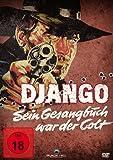 Django - Sein Gesangsbuch w.d.Colt (DVD) [Import germany]
