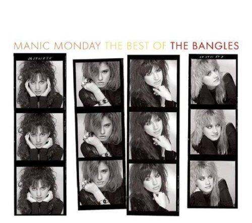 The Bangles - Manic Monday - Zortam Music