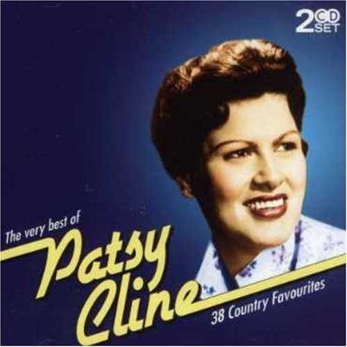 patsy cline very best of cd covers