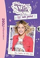 Violetta Mon journal 05 - Des hauts et des bas