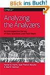 Analyzing the Analyzers: An Introspec...