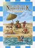 Le Donjon de Naheulbeuk : A la plage