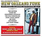 echange, troc Artistes Divers - New Orleans Funk
