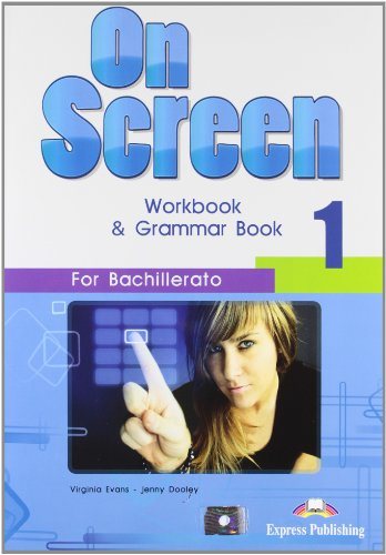 On Screen 1. Workbook. Bachillerato 1