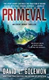 Primeval (Event Group Thriller, Book 5)
