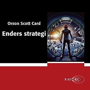 Enders strategi [Ender's Game] Audiobook