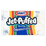 クラフトジェットパフマシュマロレギュラー283グラム - Kraft Jet-Puffed Marshmallows Regular 283g [並行輸入品]