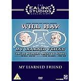My Learned Friend [DVD]by Will Hay