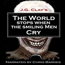 Apocalypse Minor: Tales of Blood and Sulphur, Book 1 Audiobook by J G Clay Narrated by Chris Barnes