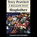 Hogfather: Discworld #20 Audiobook by Terry Pratchett Narrated by Nigel Planer