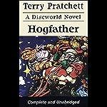Hogfather: Discworld #20 | Terry Pratchett
